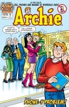 Archie #579 ebook by Angelo DeCesare, Kathleen Webb, Barbara Slate,...