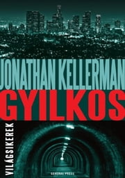 Gyilkos ebook by Jonathan Kellerman