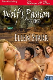 Wolf's Passion ebook by Ellen Starr