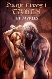 Taken ebook by Jet Mykles