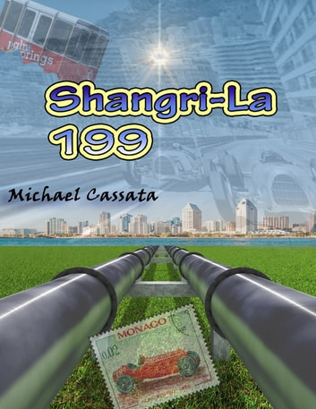 Shangri-la 199 ebook by Michael Cassata