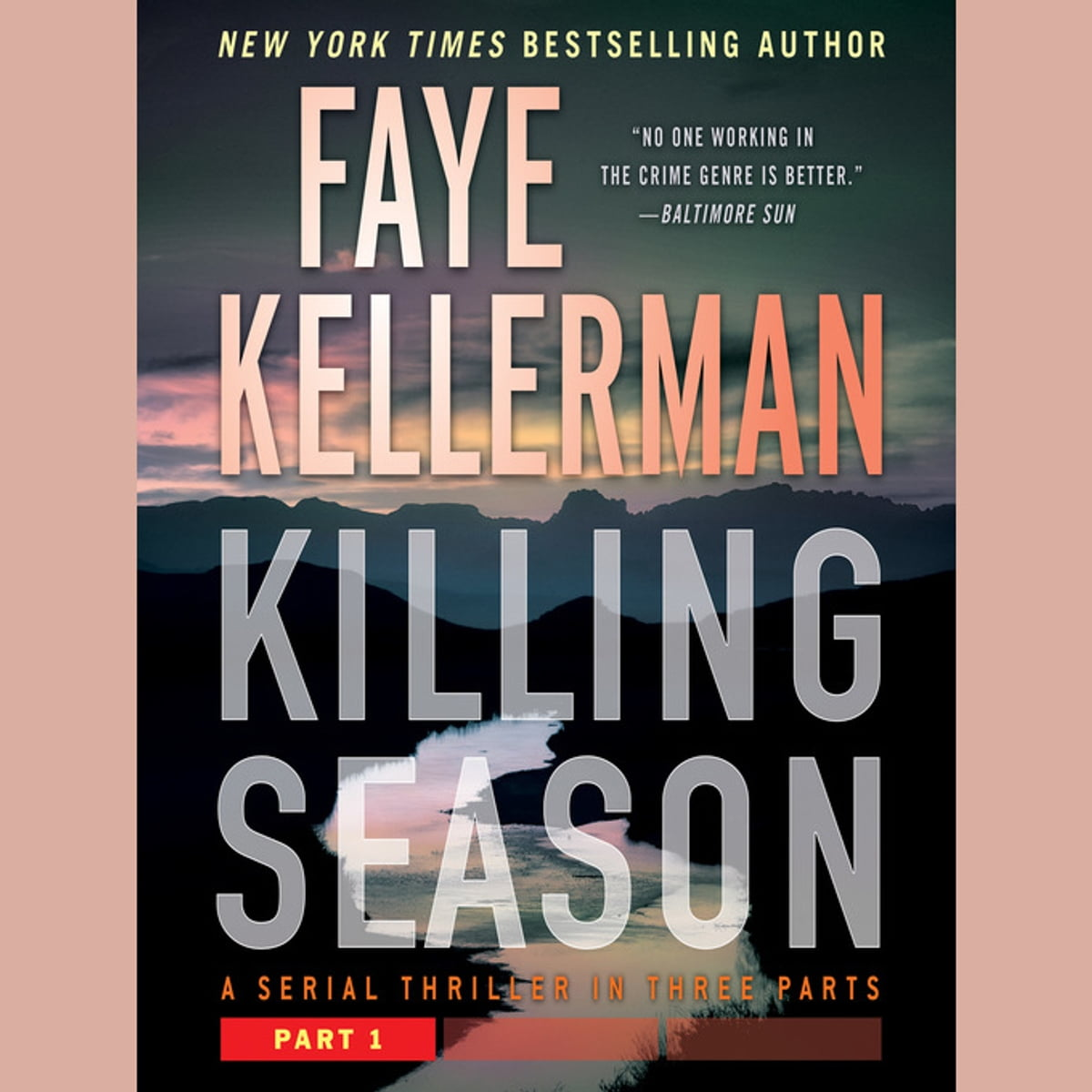 Killing Season Part 1 Audiobook by Faye Kellerman - 9780062796929 | Rakuten  Kobo