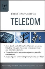 Fisher Investments on Telecom ebook by Fisher Investments