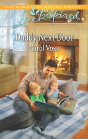 Daddy Next Door ebook by Carol Voss