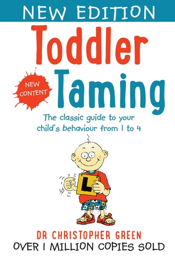 Toddler Taming ebook by Dr Christopher Green