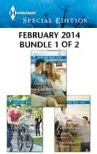 Harlequin Special Edition February 2014 - Bundle 1 of 2 - Once Upon a Valentine\The Real Mr. Right\Celebration's Family ebook by Allison Leigh, Karen Templeton, Nancy Robards Thompson