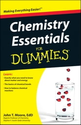 Chemistry Essentials For Dummies ebook by Moore