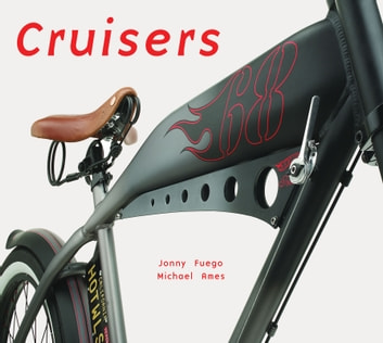 Cruisers ebook by Michael Ames