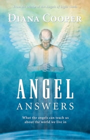 Angel Answers ebook by Diana Cooper