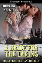 A Bride for the Taking ebook by Lorraine Nelson