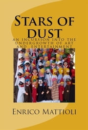 Stars of dust ebook by Enrico Mattioli