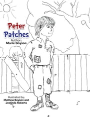 Peter Patches ebook by Marie Boyson