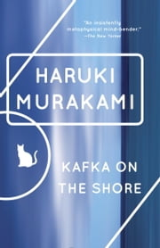 Kafka on the Shore ebook by Haruki Murakami