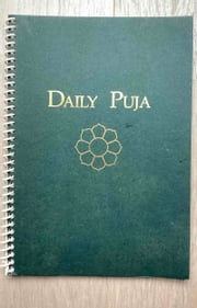 Daily Puja ebook by Tarchin Hearn