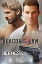 Deacon's Law ebook by