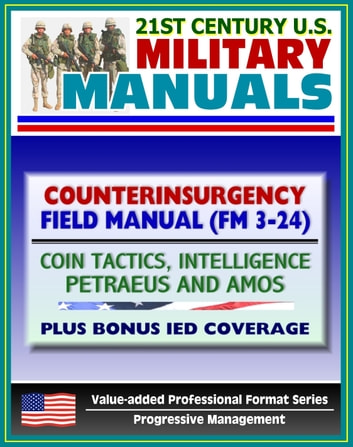 Counterinsurgency FM 3-24