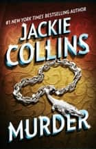 Murder ebook by Jackie Collins