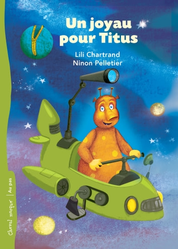 Un joyau pour Titus ebook by Lili Chartrand