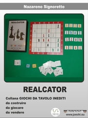 Realcator ebook by Nazareno Signoretto