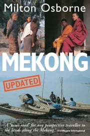 Mekong ebook by Milton Osborne