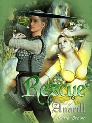Rescue ebook by Marie Brown