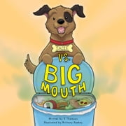 Sadie Vs. Big Mouth ebook by Silas Thomson