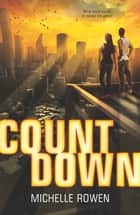 Countdown eBook by Michelle Rowen