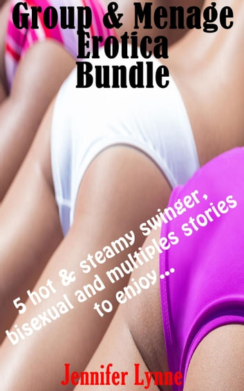 Bisexual Desires Erotica Bundle