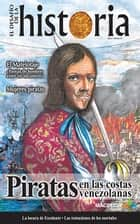 Piratas en las costas venezolanas (El Desafío de la Historia. Vol. 13) ebook by Macpecri Media