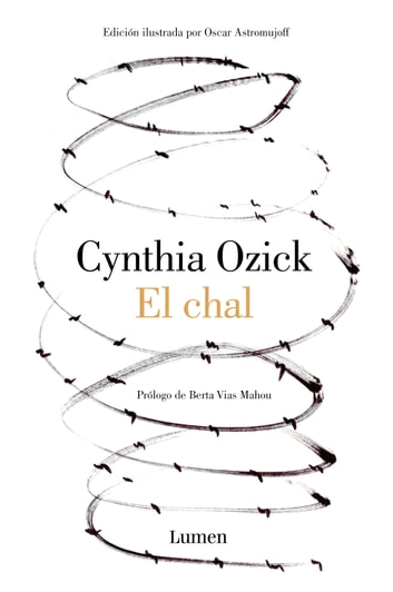 El chal eBook by Cynthia Ozick