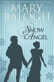 Snow Angel ebook by Mary Balogh