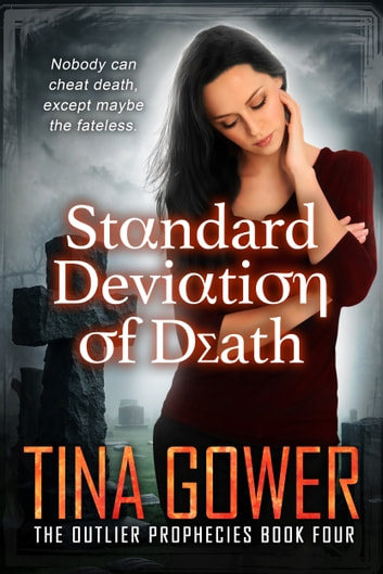 Standard Deviation of Death ebook by Tina Gower
