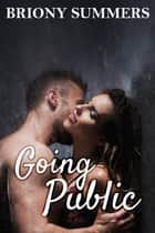 Going Public ebook by Briony Summers