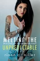 Meeting The Unpredictable ebook by Riann C. Miller