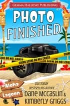 Photo Finished ebook by