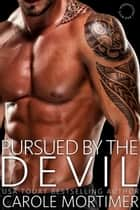 Pursued by the Devil ebook by Carole Mortimer