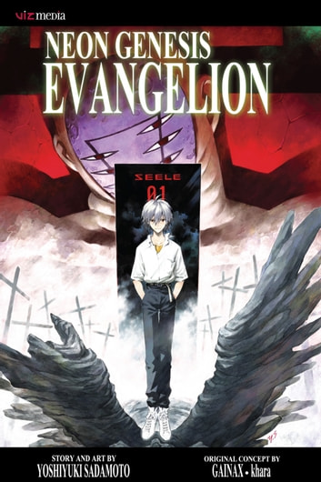 Neon Genesis Evangelion, Vol. 11 - Which long for death, but it cometh not; and dig for it more than hid treasures ebook by Yoshiyuki Sadamoto