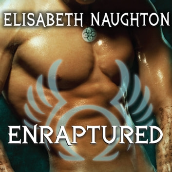 Enraptured audiobook by Elisabeth Naughton