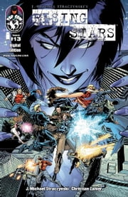 Rising Stars #13 ebook by Joseph Michael Straczynski Sr.