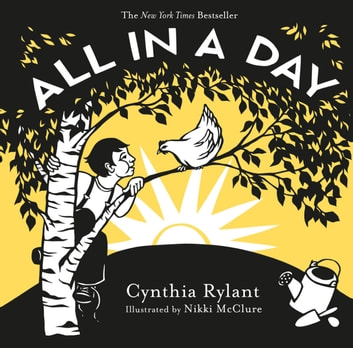 All in a Day ebook by Cynthia Rylant