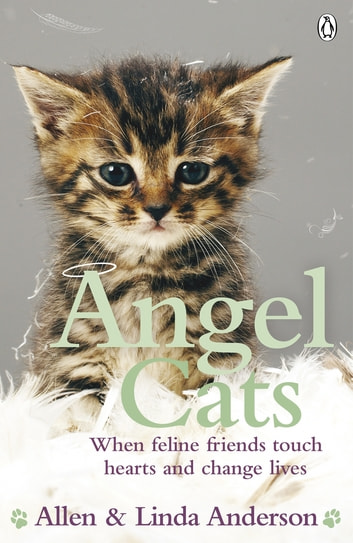Angel Cats - When feline friends touch hearts and change lives ebook by Allen Anderson,Linda Anderson