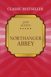 Northanger Abbey ebook by Austen, Jane