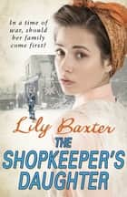 The Shopkeeper's Daughter ebook by