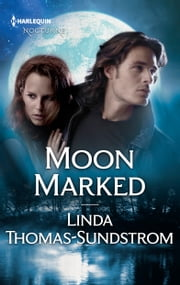 Moon Marked ebook by Linda Thomas-Sundstrom