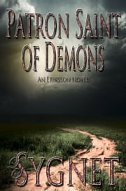 Patron Saint of Demons ebook by LS Sygnet