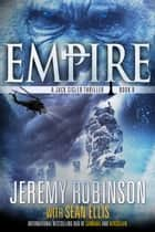 Empire ebook by Jeremy Robinson