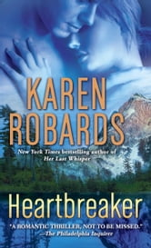 Heartbreaker ebook by Karen Robards