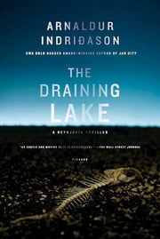 The Draining Lake - An Inspector Erlendur Novel ebook by Arnaldur Indridason