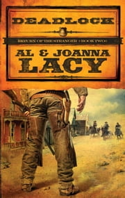 Deadlock ebook by Joanna Lacy,Al Lacy