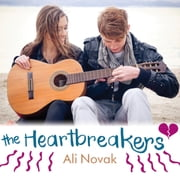 The Heartbreakers livre audio by Ali Novak